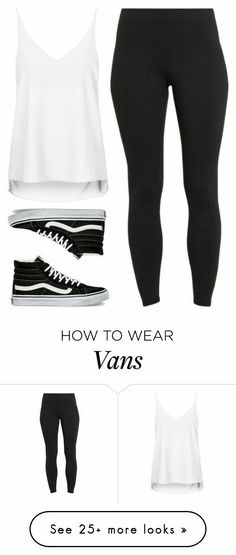 139b43cca313a5 With Vans Outfits High Top Vans Outfit