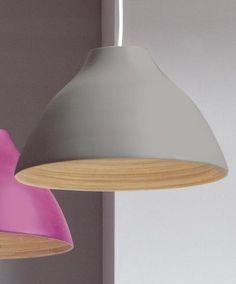 Patternology - Bamboo Lampshade (Grey) - Lighting/Night Lights - Mamas & Papas
