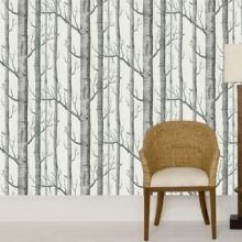 wall paper, Cole & Son Woods 69/12147