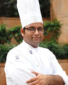 Chef Vikram Arora of Four Seasons Hotel Mumbai Unlocks the Flavours of Maharashtrian Cuisine at One-Ninety at Four Seasons Hotel Singapore -- Guest Chef Vikram Arora