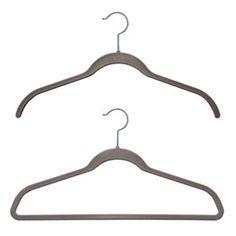 Platinum Huggable Hangers®