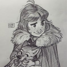 """Apparently it was obvious to everyone (except me) that Bran Stark is my favorite GoT character. Which is true. I just didn't know until a few days ago. Also what happened in """"The Door"""" is so far the coolest thing that happened in the entire story. At least for me. I'm still shocked and if I think about it I cry but that's exactly my kind of favorite thing. WOW. (Please no spoilers in comments) #art #drawing #sketch #doodle #branstark #summer #got #gameofthrones #thedoor #HOLDTHEDOOR by…"""