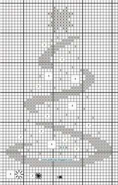Pony Bead Patterns, Beading Patterns, Christmas Sewing, Christmas Cross, Cross Stitch Designs, Cross Stitch Patterns, Cross Stitch Tree, Crochet Cross, Needlepoint Patterns