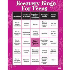 Printables Relationship Boundaries Worksheet to be anxiety and bingo on pinterest includes a reproducible handout recovery for teens builds skills living addiction free drug the game focuses developing