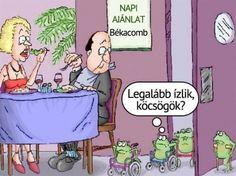 Békacomb
