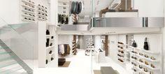 A Geox, empresa de calçado líder em Itália e um dos principais actores internacionais no sector do calçado moderno e descontraído, abre com o seu parceiro histórico, Luís Vitaliano & Luís SA, a loja bandeira em Lisboa, em meados de Abril.