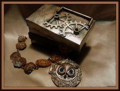 Steampunk box 03
