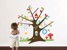 Image detail for -Kids Wall Decals | Minime Playroom Design