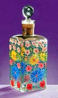 Paul Poiret & Rosine Perfumes: La Véritable Eau de Cologne by Rosine