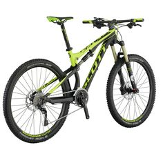 SCOTT Sports - SCOTT Genius 740 Bike