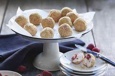 Vous adorez le gâteau au fromage? Voici une recette à essayer absolument! Ces bouchées sont si mignonnes et savoureuses!