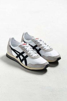 Asics Onitsuka Tiger Dualio Nylon Sneaker - Urban Outfitters