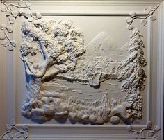 Gallery - Elite Artistry By Ellie Molds For All Things in Relief
