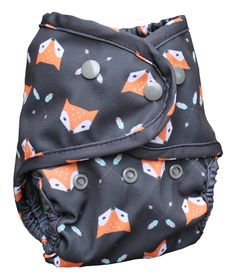 Shop Now - Buttons Cloth Diapers - FREE Shipping