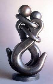 couple sculpture - Szukaj w Google