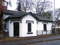 Kersal - Wikipedia, the free encyclopedia Salford, Childhood Memories, Manchester, Shed, Outdoor Structures, Outdoor Decor, British, Home, Image