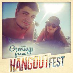 Hangout feat 2014 hot