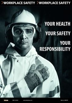 Your health, your safety