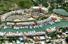 Marina de Boquerón ,Cabo Rojo
