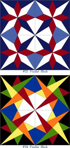 Barn Quilt Ideas | ... found out i made the top 100 finalists in the accuquilt barn quilt