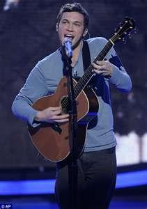 PHILLIP PHILLIPS!!!!!!  =)!! i love his songs