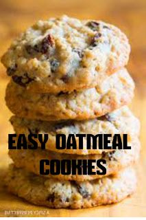 Oatmeal Cookies - Dangtuk Baking Sheet, Baking Soda, Crispy Cookies, Cooling Racks, Spinach Artichoke Dip, Oatmeal Cookies, Brown Sugar, Muffin, Sweets