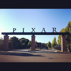 Pixar Animation Studios, Emeryville