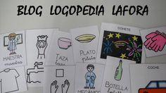 BLOG LOGOPEDIA LAFORA