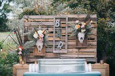 || southwestern chic wedding || #weddings #southwestern #rustic #country
