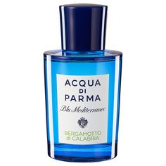 Blu Mediterraneo Bergamotto Di Calabria - Acqua Di Parma Aqua Di Parma,  Bergamot Orange, cfbe59d3ee