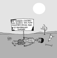 #Guajira #PlanColombia #CaricaturadelDia #ProclamadelCauca