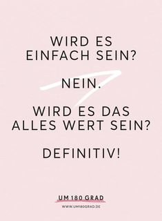 Online-Marketing, Mindset & mehr More motivation for the fight against self-doubt can be found on th Bff Quotes, Motivational Quotes, Funny Quotes, Health Words, Health Quotes, Business Motivation, Health Motivation, Health Lessons, Business Inspiration