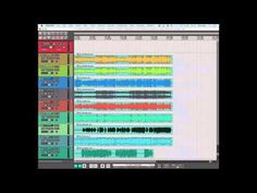 Move Items Left Edge to Edit Cursor in Reaper - YouTube