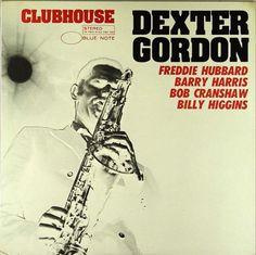 Dexter Gordon - 1965 - Clubhouse (Blue Note)