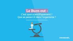 Burn-out : mais que se passe-t-il scientifiquement ? goo.gl/cvkRyd via @vivelelundi  #QVT  #burnout
