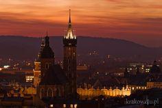 Cracow #Krakow #Poland http://www.facebook.com/hotel.niebieski