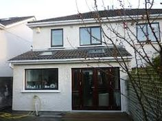Image result for semi rear extension detailed plans