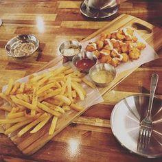 我真的覺得lidcombe這邊韓式餐廳的食物都好好吃唷!最近瘋狂愛上韓式炸雞!👍🏻👍🏻👍🏻👍🏻🍗🍖🍻