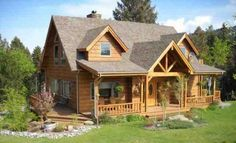 Log Homes For Sale In Montana (19 Photos) - Bestofhouse.net | 16572