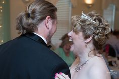 The Wedding of Melissa Cutler and William Marx