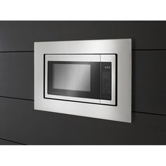 Built-In/Countertop Microwave Oven, 22"