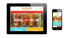 Spindletop Design Good Dog Houston Mobile Website