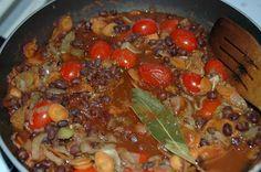 Adukibonen-stoofpot - http://www.volrecepten.nl/r/adukibonen-stoofpot-1340083.html