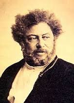 (The Real Count Of Monte Cristo) Alexandre Dumas (French: [a.lɛk.sɑ̃dʁ dy.ma], born Dumas Davy de la Pailleterie [dy.ma da.vi də la pa.jə.tʁi]; 24 July 1802 – 5 December 1870),[1] also known as Alexandre Dumas, père, was a French writer. His works have been translated into nearly 100 languages, and he is one of the most widely read French authors.