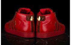 Adidas x Big Sean « Detroit Players »swag