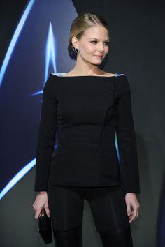 "Jennifer Morrison Photos - Paramount Home Entertainment's ""Star Trek"" DVD Release Party - Zimbio"