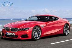 BMW Z5 takes shape