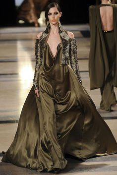 My Fashion Obsession: Haute Couture Spring 2011: STÉPHANE ROLLAND