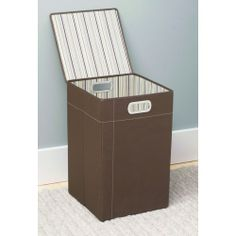 JJ Cole Collections Storage Box/Hamper - XL