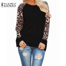 Like and Share if you want this  ZANZEA Fashion Women Blouses 2017 New Spring M-3XL Casual Shirt Long Sleeve Leopard Chiffon Patchwork Blusas Femininas Shirt     Tag a friend who would love this!     FREE Shipping Worldwide     Get it here ---> http://ebonyemporium.com/products/zanzea-fashion-women-blouses-2017-new-spring-m-3xl-casual-shirt-long-sleeve-leopard-chiffon-patchwork-blusas-femininas-shirt/    #black_style